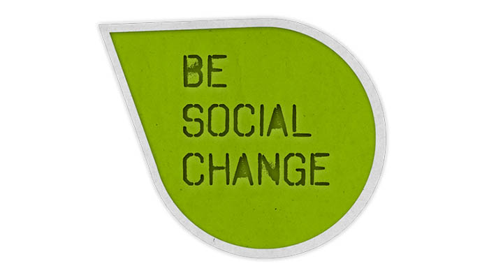 Be Social Change x HigherSelf Lifestyle