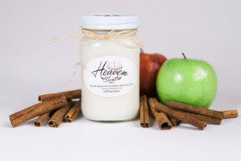 Heaven Scent Candle Company