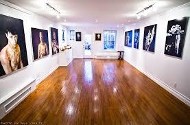 La Maison d' Art Gallery