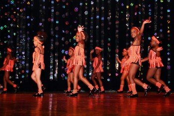 Aspire 2 Dance
