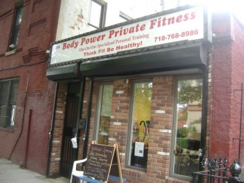 Body Power Private Fitness