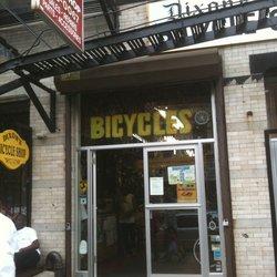 Dixon's Bike Shop