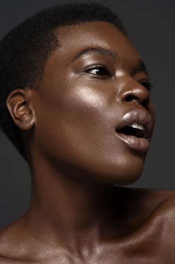 Idia Iwelu Makeup Artist