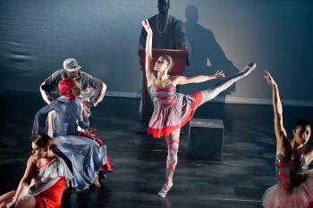 Purelements: An Evolution In Dance