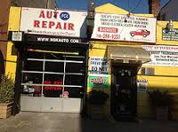 NOK Auto Repair, Inc.